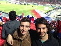 Patricio From Chile