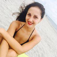 Marina from Boca Raton