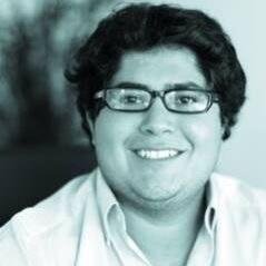 Samuel from Cuernavaca