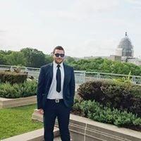 Theo from Washington
