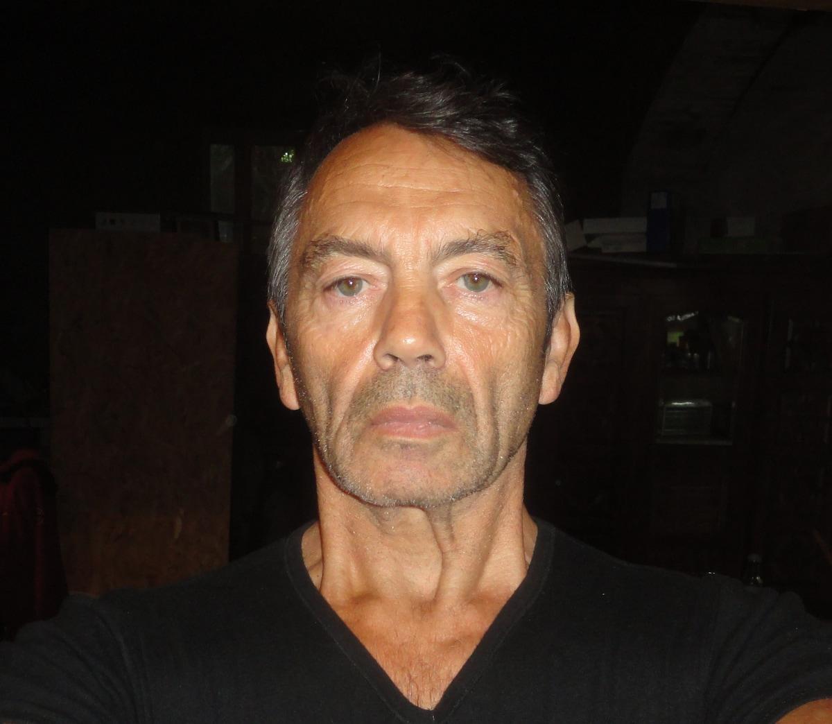 Gilbert from Béziers