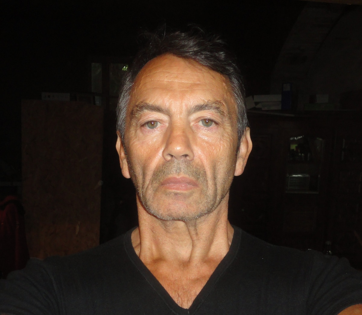 Gilbert From Roujan, France