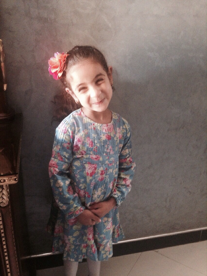 Adil from Meknes