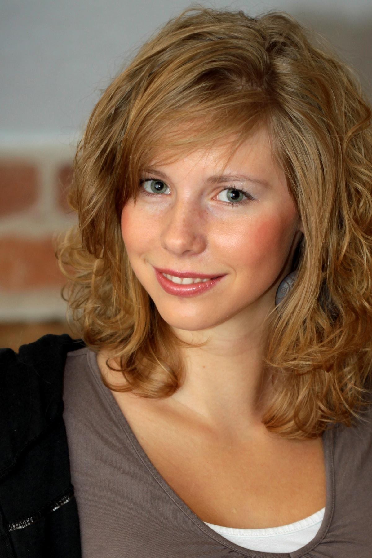 Kerstin from München