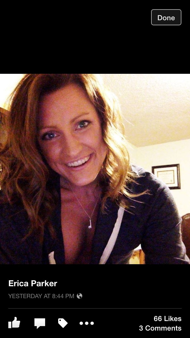 Erica from Mountain View