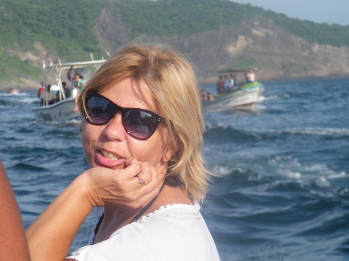 Kerstin from San Juan del Sur