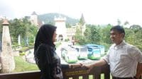 Dayang Iqliema from Kuching