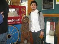 Mitsuru From Kyoto, Japan