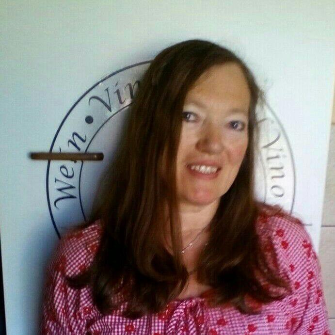 Katharina from Stade