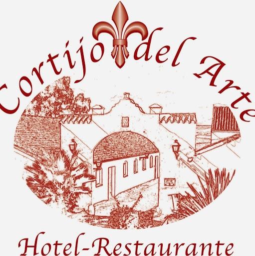 Cortijo from Málaga