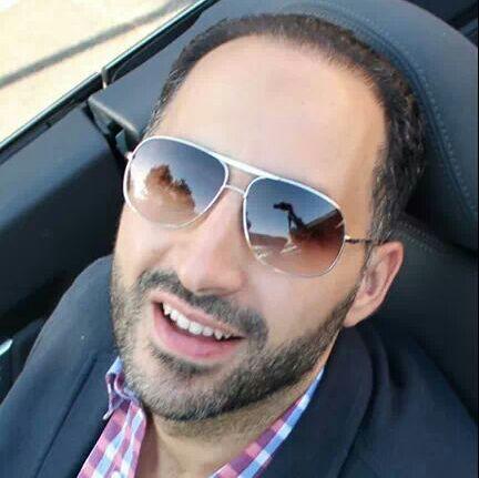 Ali From Muscat, Oman