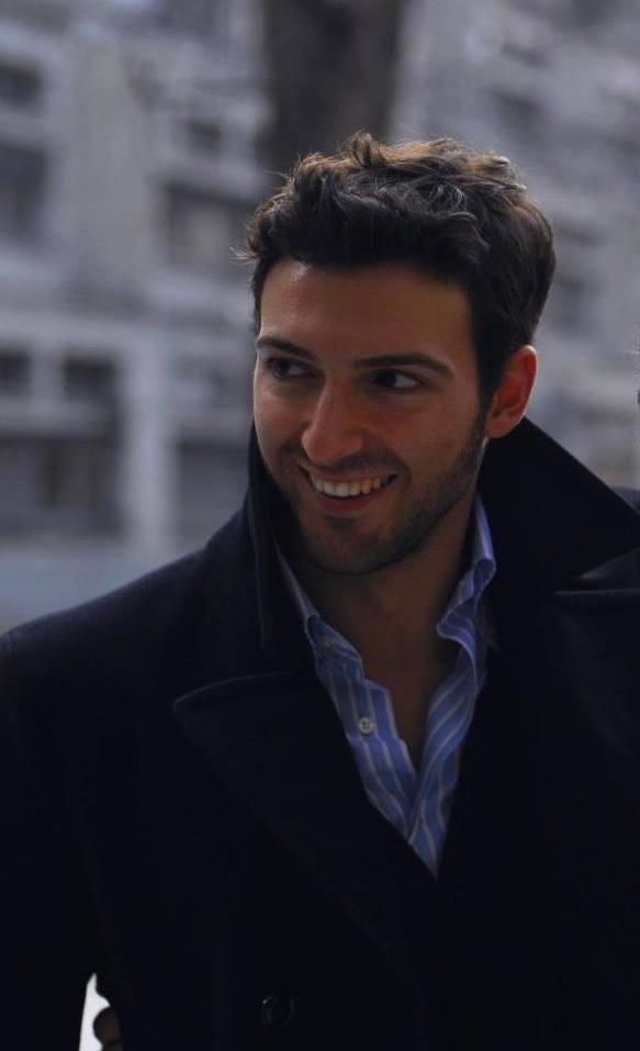 Federico from Como