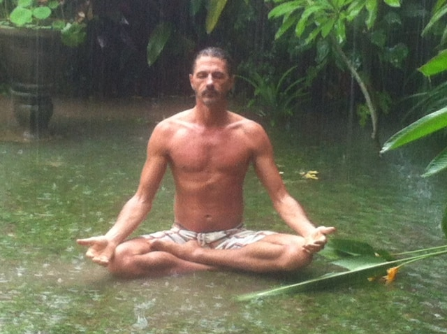 Tim from Ubud