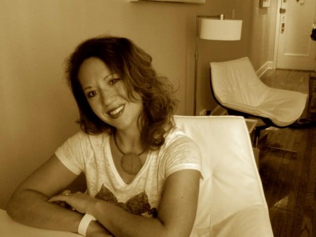 Karin from Todi