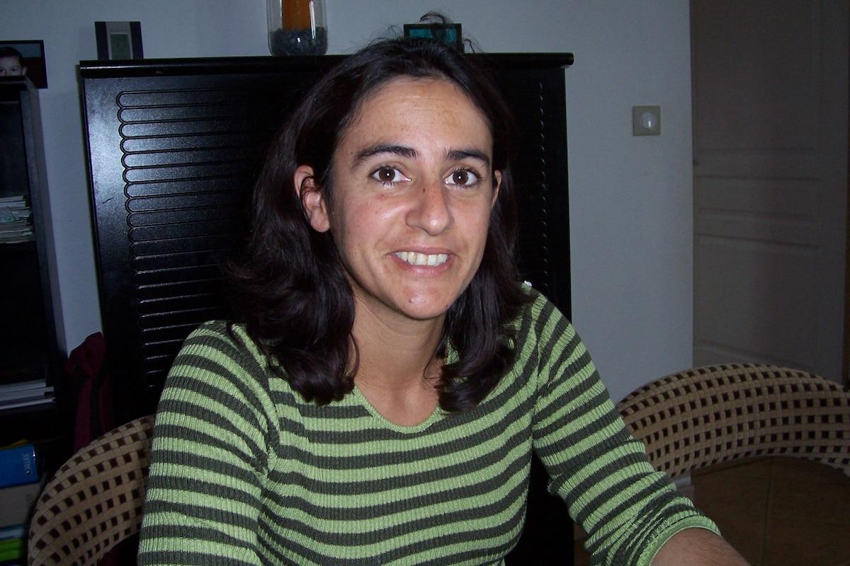 Céline from Saint-Geniès
