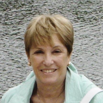 Carmen aus Punta del Este