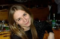 Светлана from Moskva