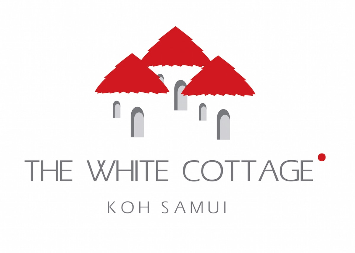 The White Cottage from Tambon Koh Samui