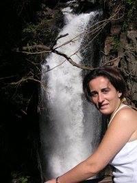 Delia from Jaca