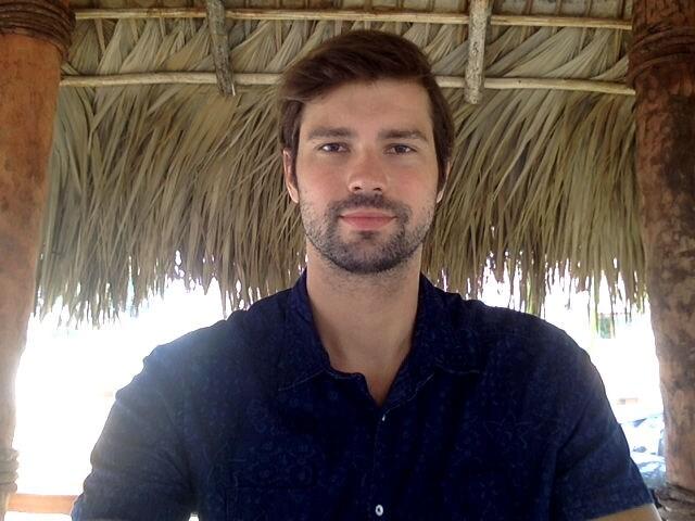 Jan From Villa Magante, Dominican Republic