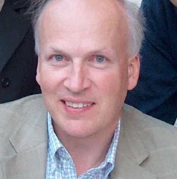 John from Baden