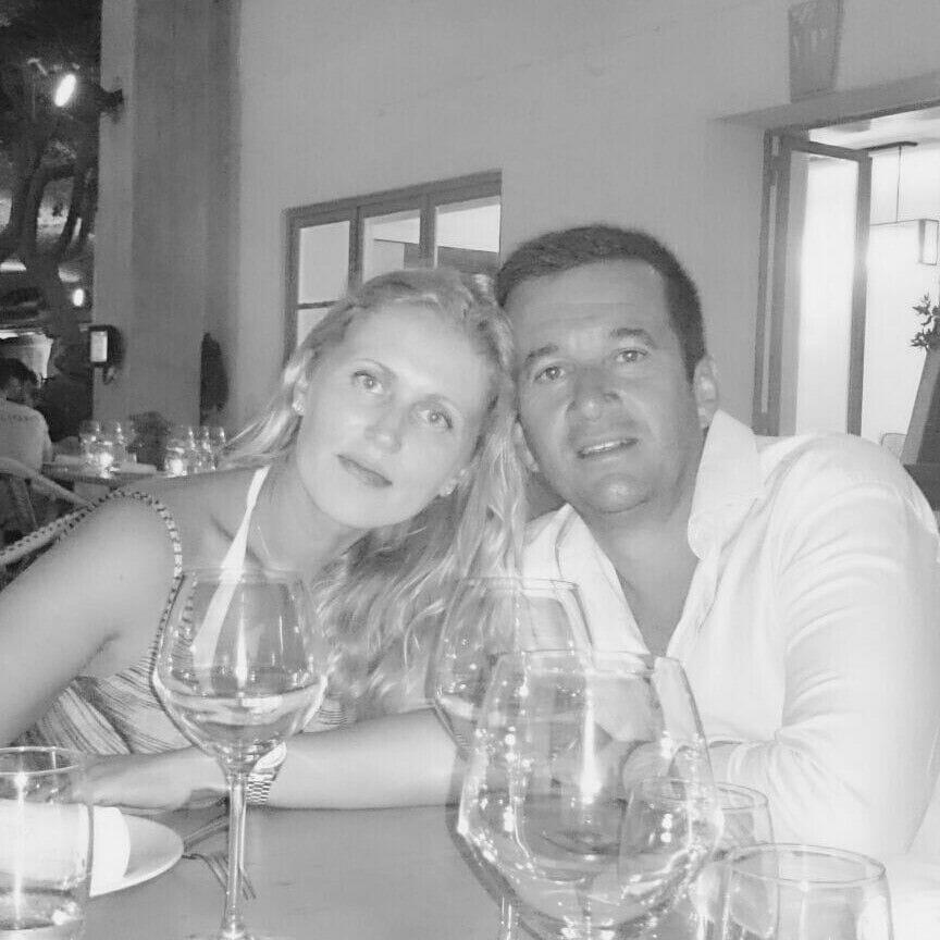 Nicolas Et Svetlana from Annecy