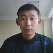 云龙 from Beijing