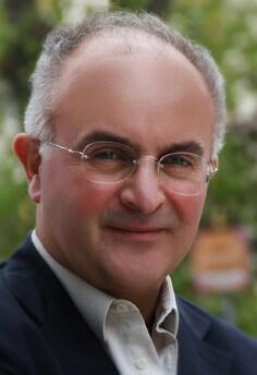 Massimo From Narni, Italy