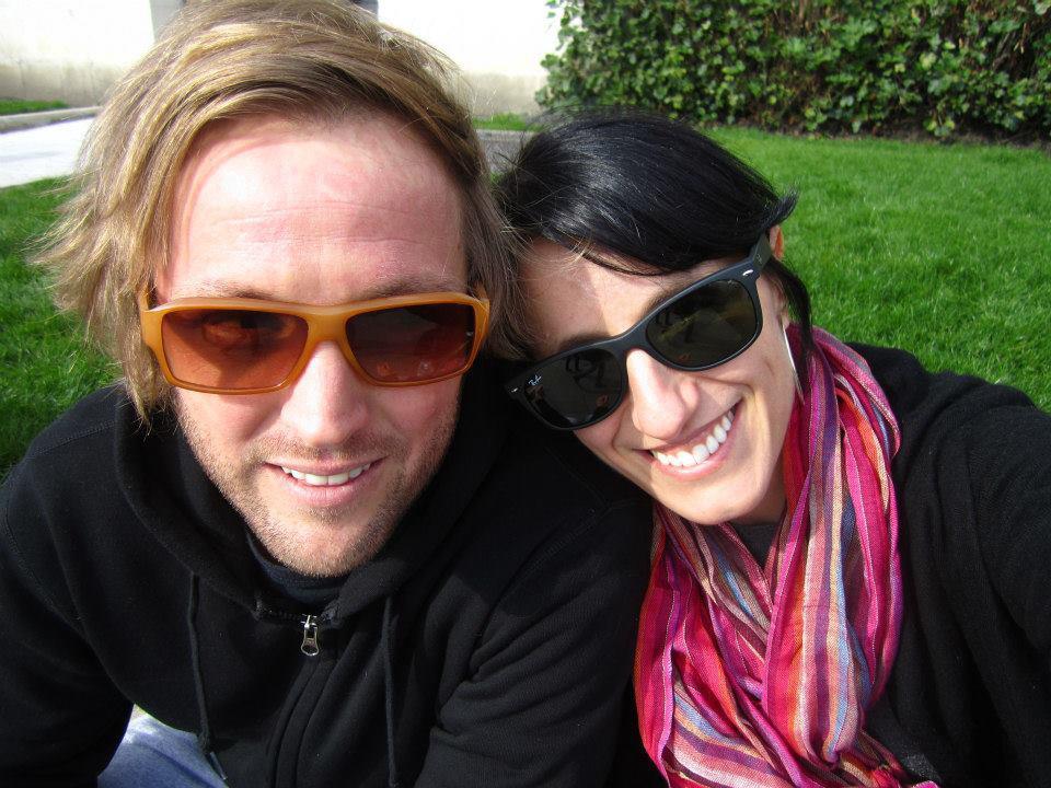 Brendan & Karen