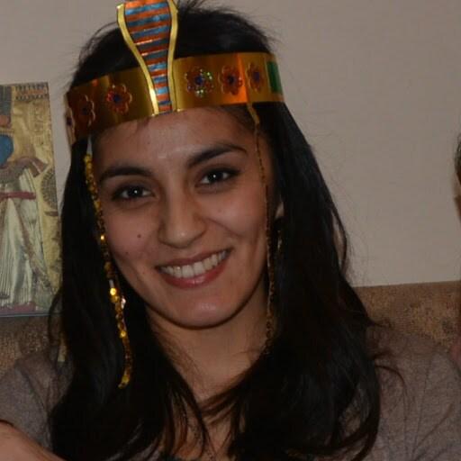 Maria De Los Angeles From Punta Arenas, Chile