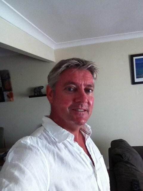Derek From Terrigal, Australia