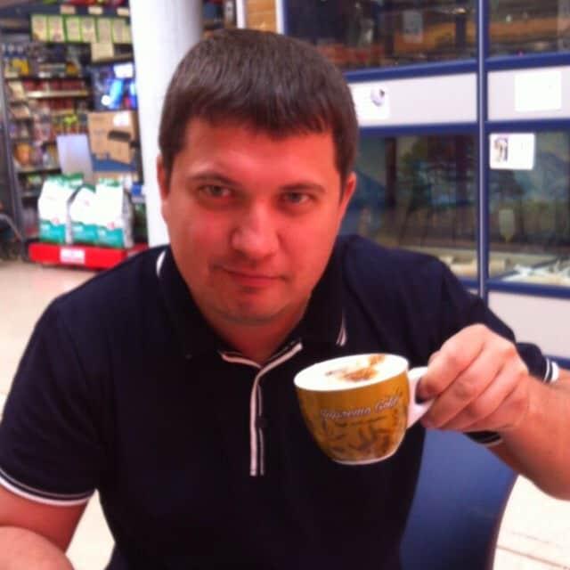 Denis From Benidorm, Spain