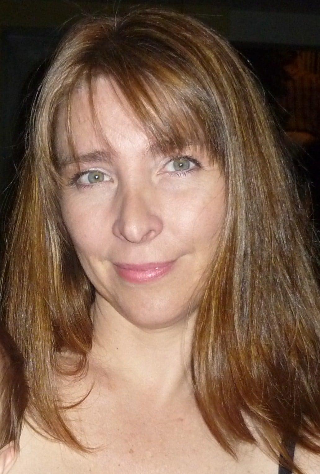 Carola From Merlo, Argentina