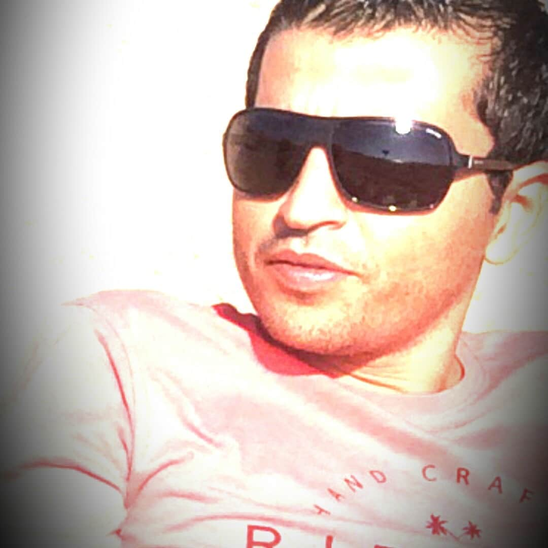 Habib from Tamraght