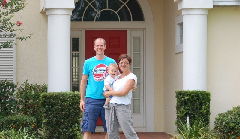 Donna And Dave From Davenport, FL