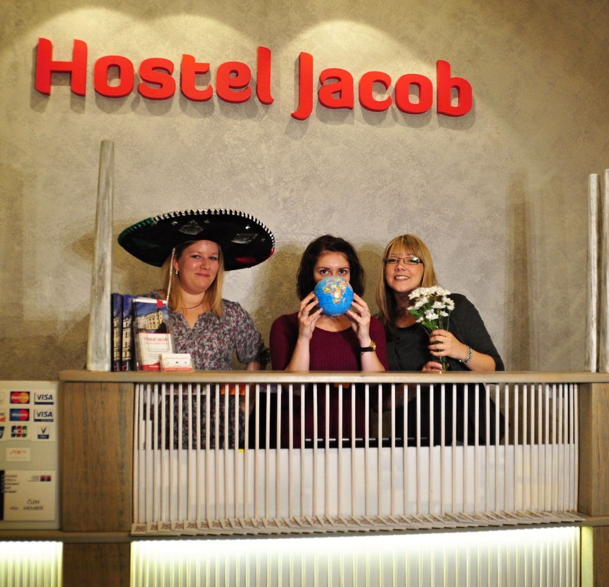 Hostel Jacob From Brno, Czech Republic