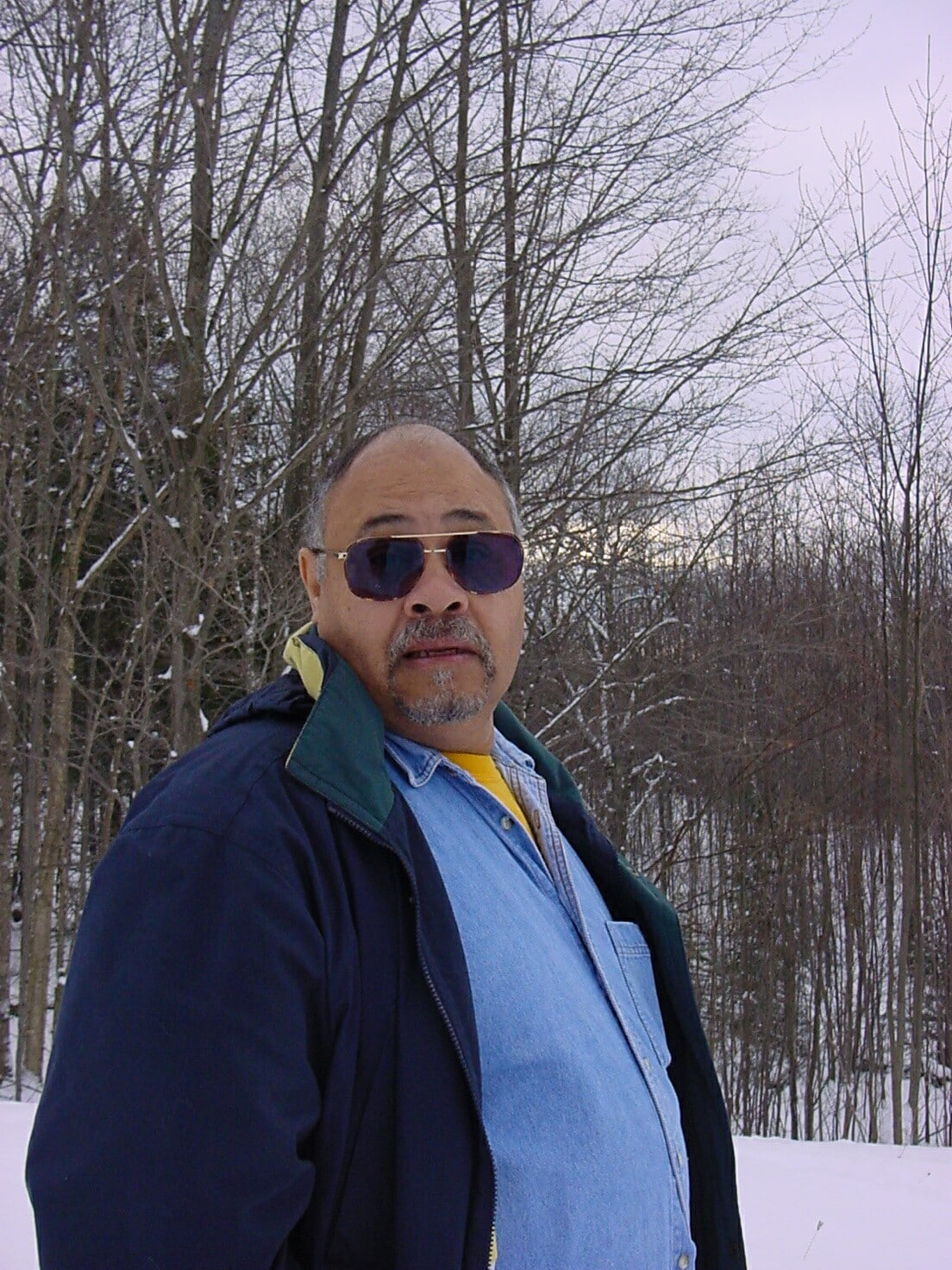 Richard From Vermont, United States