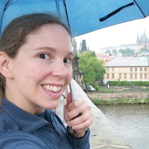 Britta From Munich, Germany