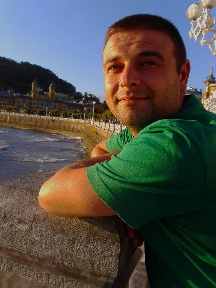 Yoann from Capbreton