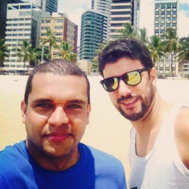 Flávio&Marcos From Brazil