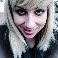Monica from Trieste