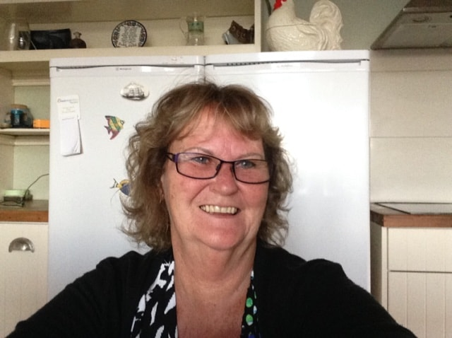 Sheryl from Picton