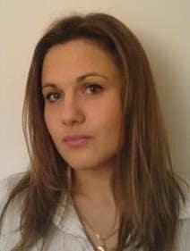 Oksana from Nice
