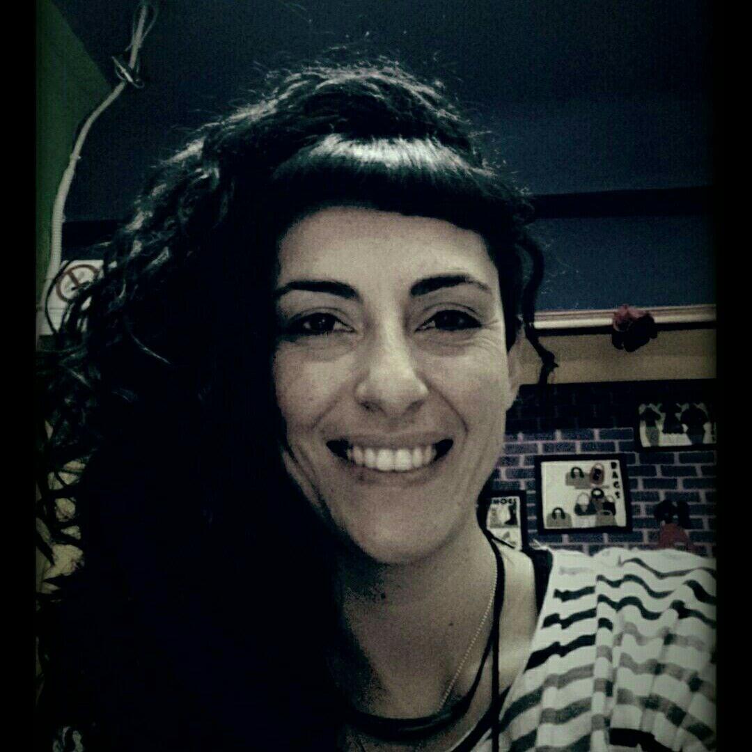Oriana From Pescasseroli, Italy