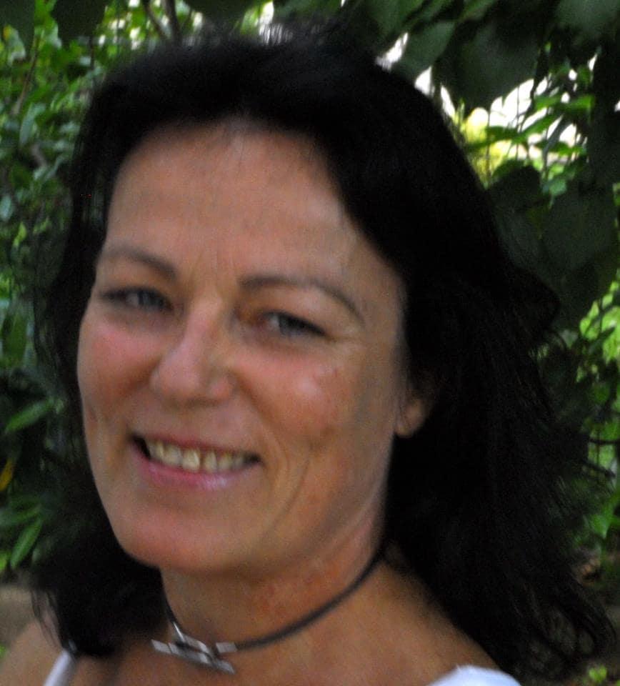 Valérie from Paris