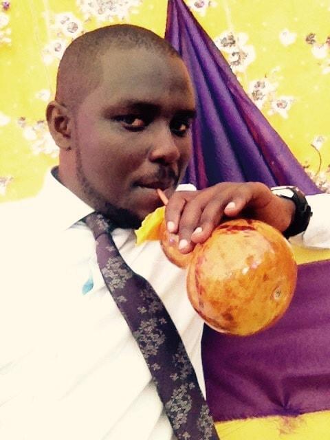 Rogers from Kampala