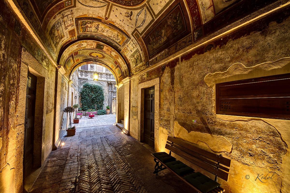 Residenze from Tivoli