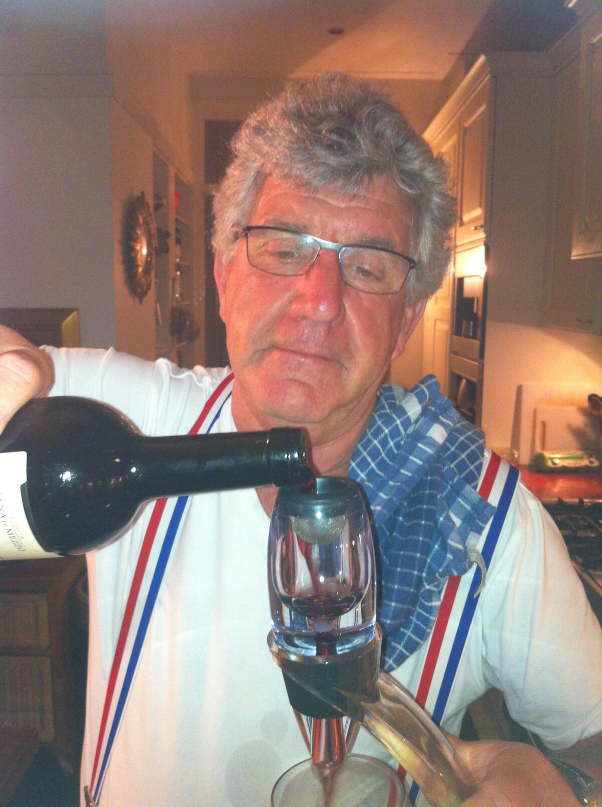 Wim from Alkmaar