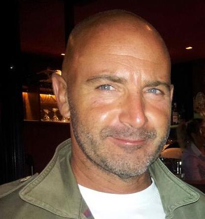 Stefano from Campodarsego