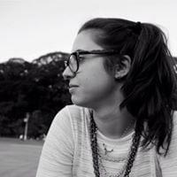 Raphaela From Petrópolis, Brazil